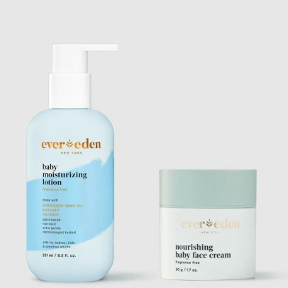 Holiday Beauty Product Gifts: Evereden