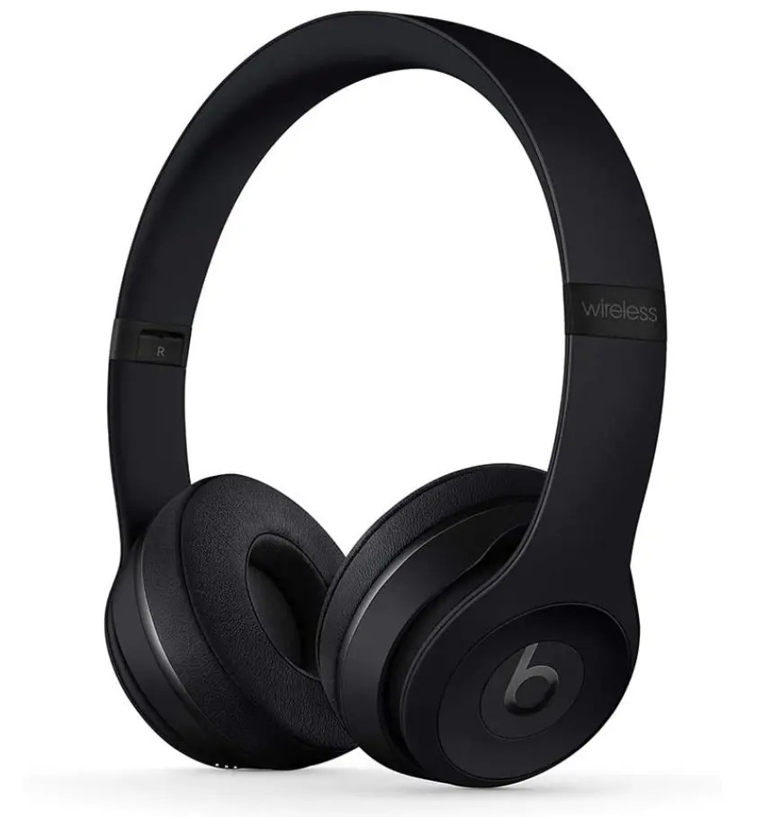 Gifts for men, Beats Solo 3 Wireless