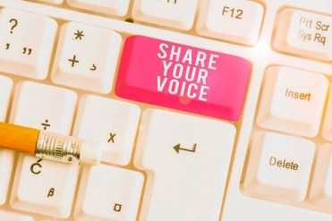 Share_Your_Voice