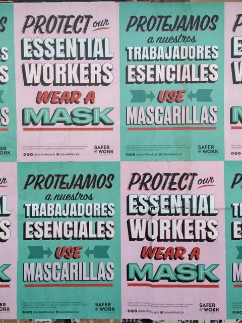 Essential-Workers