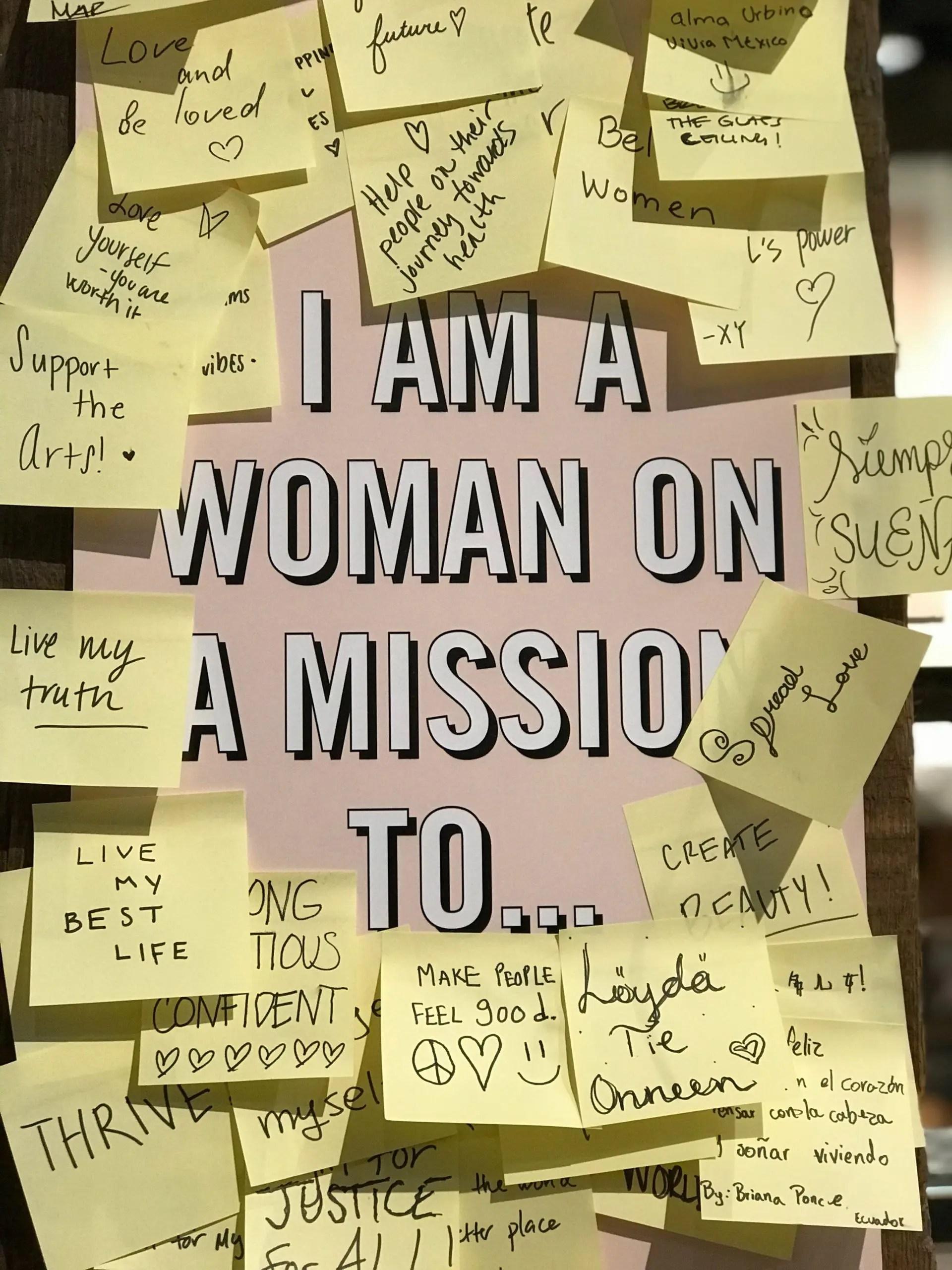 Support Women Nonprofits