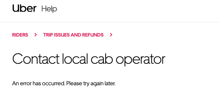 Uber romania