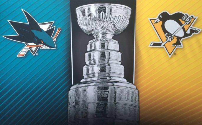Finale NHL- Pittsburgh Penguins Vs San José Sharks – La grosse preview