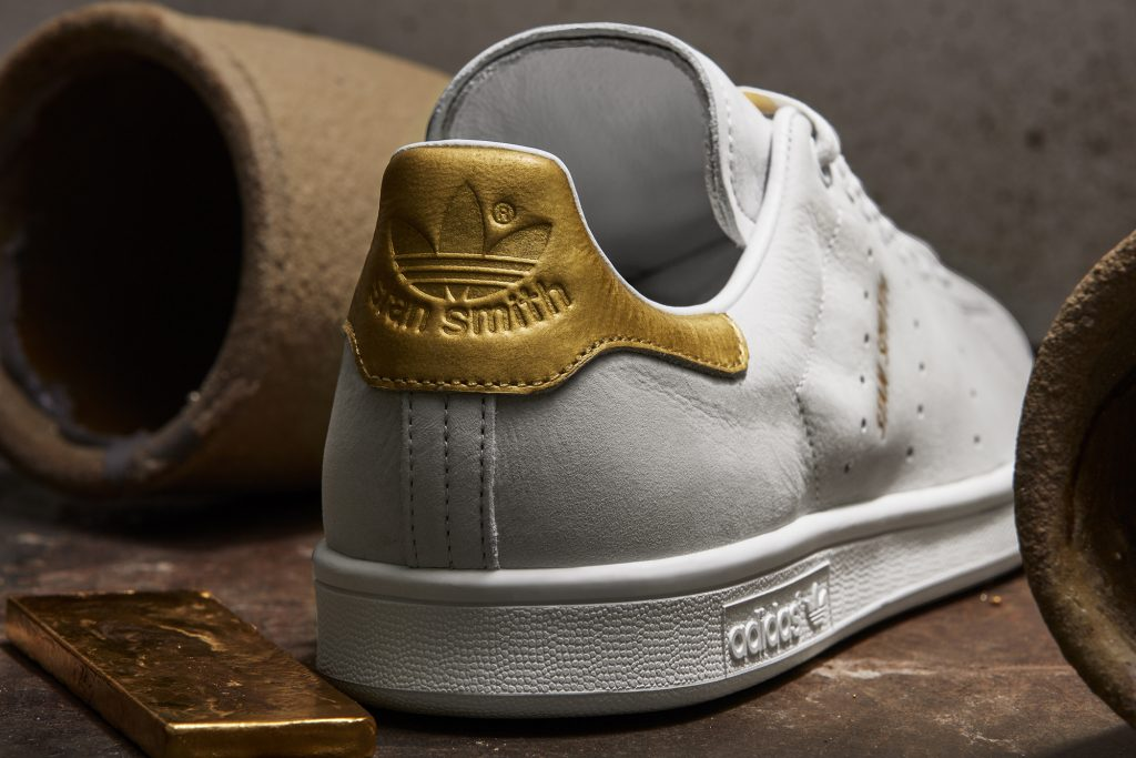 Stan Smith & Rod Laver – 999 Noble Metals Pack
