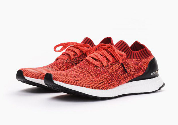 Test -adidas Ultra Boost Uncaged