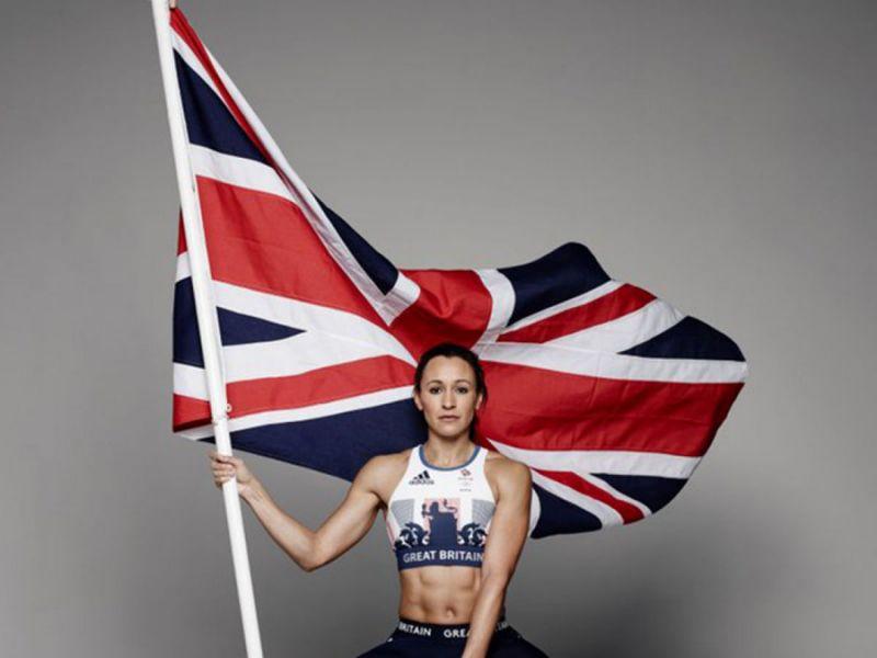 tenues des JO 2016 - Grande-Bretagne - 2