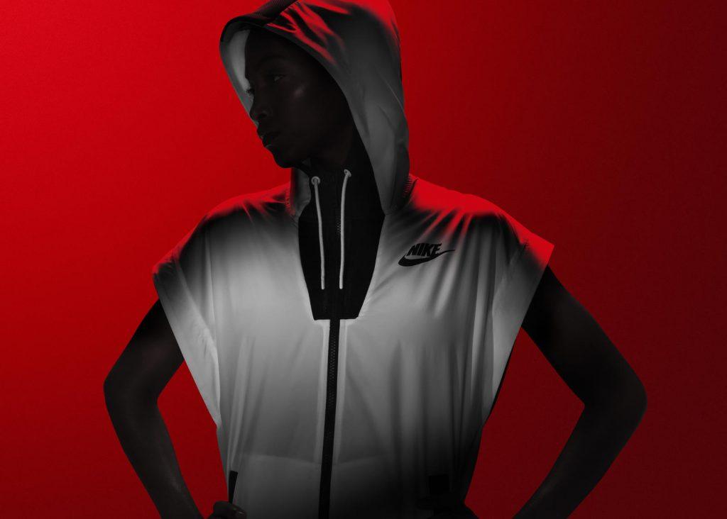 Nike tech Pack - hypermesh