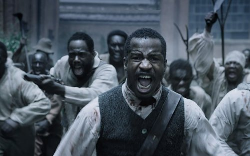 The Birth of a Nation - bande-annonce