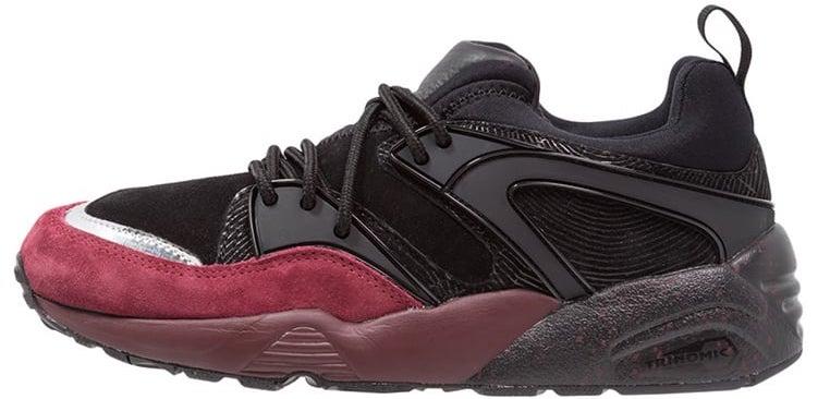 Sneakers - Puma BLAZE OF GLORY HALLOWEEN