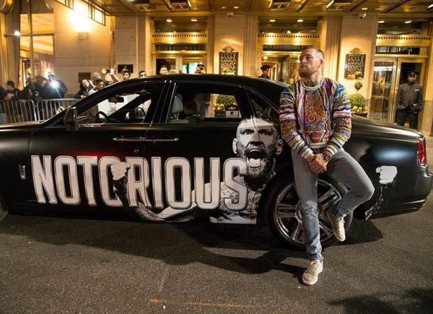 UFC 205, le jour où Conor McGregor est devenu immortel