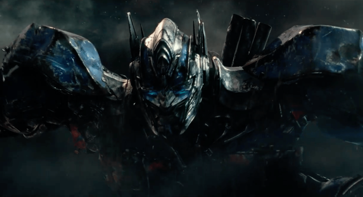 Transformers 5 : The Last Knight se dévoile dans un premier trailer
