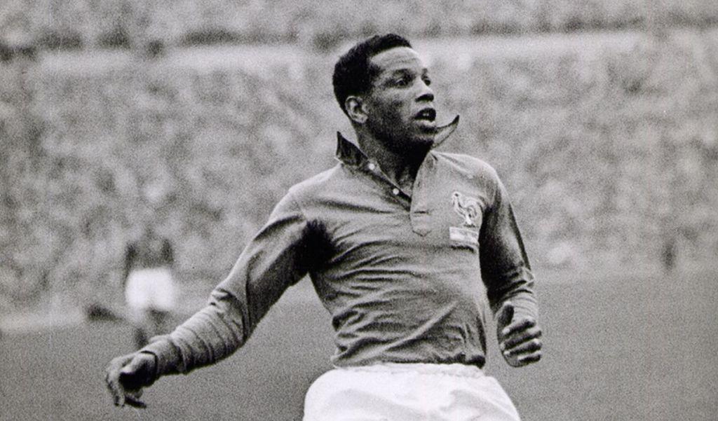 Larbi Ben Barek, la légende oubliée du football français