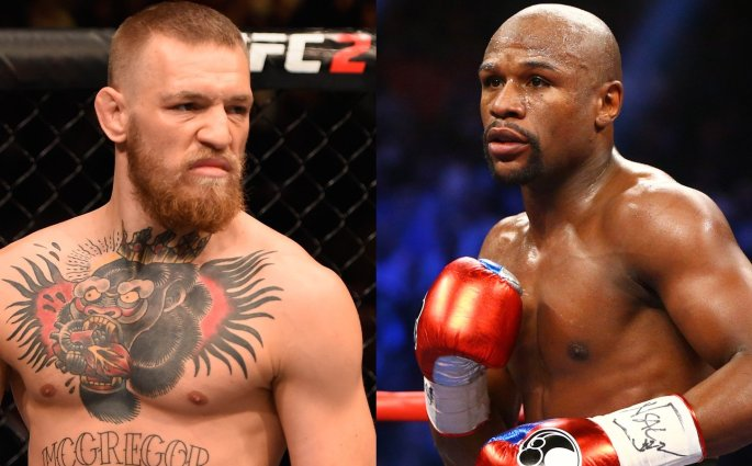 Dana White pense que Conor McGregor vs. Floyd Mayweather va avoir lieu