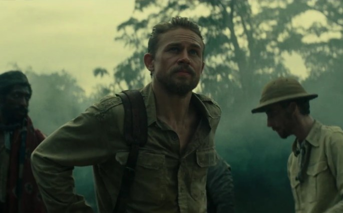 The Lost City of Z - Voyage au coeur de l'Amazonie