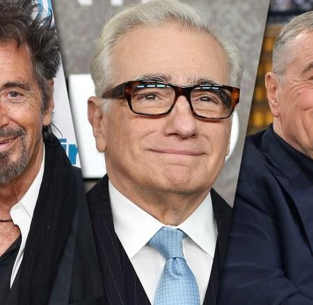 The Irishman de Martin Scorsese, pour faire entrer Netflix dans une autre dimension