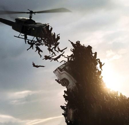 David Fincher va bien réaliser World War Z 2 avec Brad Pitt!