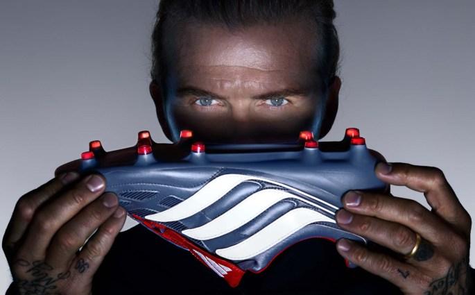 Adidas ressort la mythique Predator Precision, 17 ans après