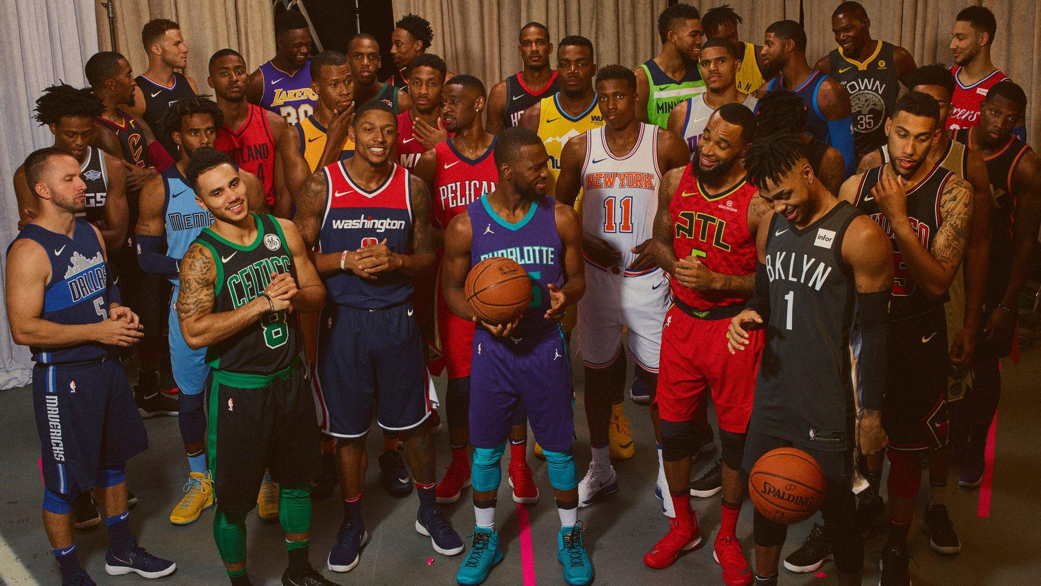 Nike lève le voile sur ses nouveaux maillots connectés