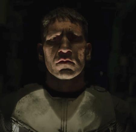 Le deuxième trailer de The Punisher fait salement monter la pression