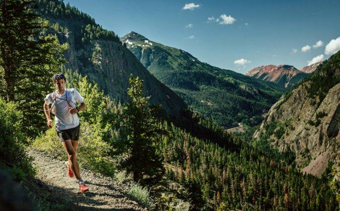 Le trail, le nouveau sport à la mode