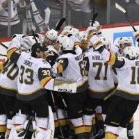 Finalistes de la Coupe Stanley – le gigantesque exploit des Golden Knights