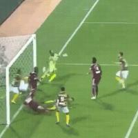 La séquence la plus immonde de la saison en Saudi Arabian Professional League