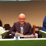 Eric Roberts becomes president of UNISON