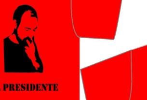 EL Presidente T-Shirt
