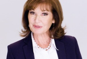 Former Dynasty star highlights UNISON's Pay Up Now! campaign
