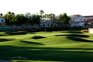 A review of the Legacy Golf Club in Las Vegas Legacy Golf Club