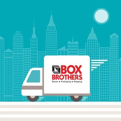 box brothers las vegas