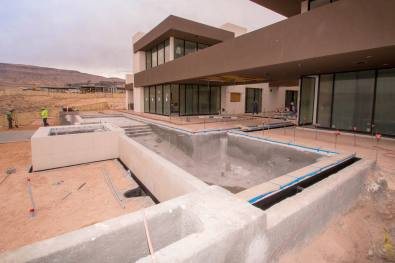 Clarity Pool Service Custom Swimming Pool Design & Contracting Services of Las Vegas, Nevada