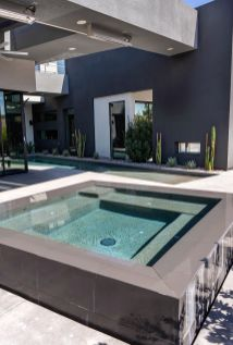 Clarity Pool Service Custom Swimming Pool Design and Contracting Service of Southern Nevada