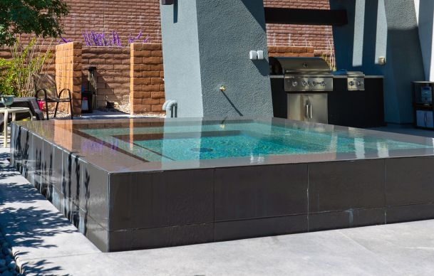 Clarity Pool Service of Las Vegas, Nevada