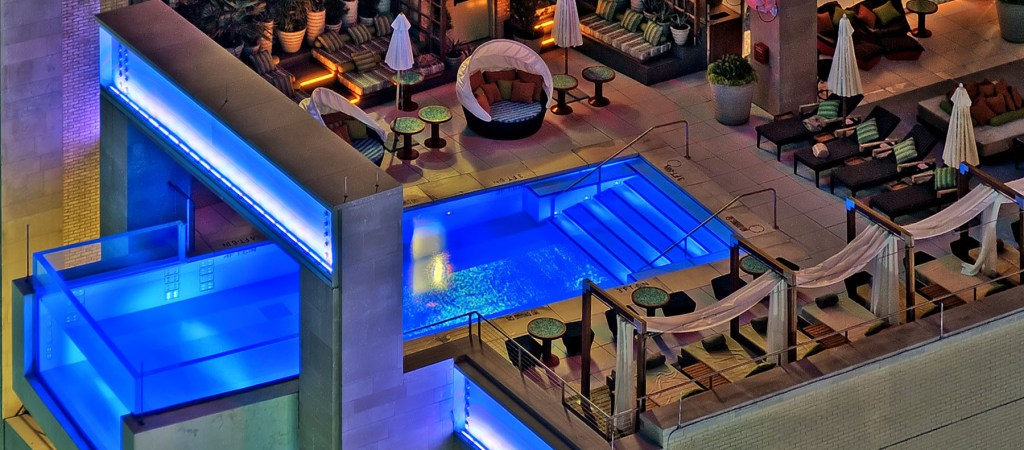 The Joule Pool from the Hydro+Logic Blog - Article by Staci Pye
