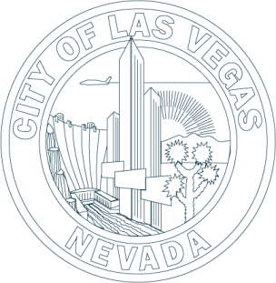 City of Las Vegas Sigil