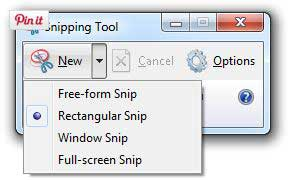 microsoft snipping tool for windows 7 free download