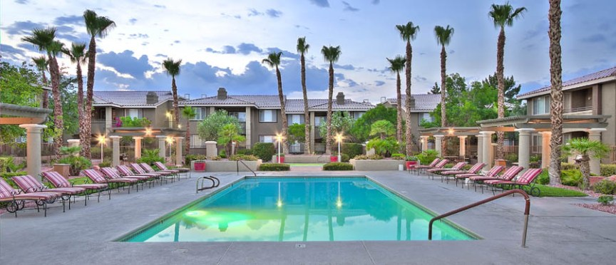 Best Apartments in Las Vegas