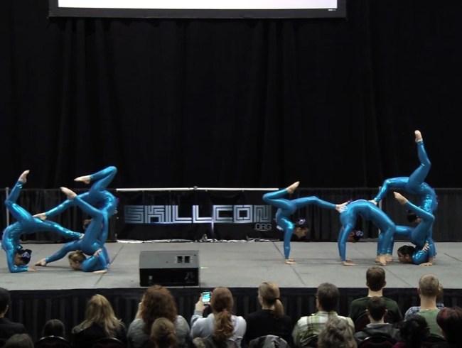 contortion skillcon