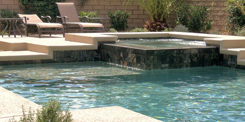 Anthony Sylvan Las Vegas Pools Las Vegas Pool Builders Anthony Sylvan