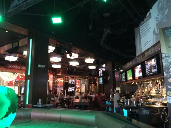 Rock Bar - August 26 2016 Planet Hollywood Las Vegas (11)