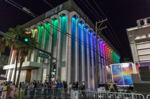 2016 Las Vegas PRIDE Parade Pre Show