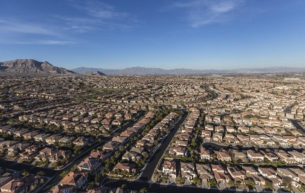 5 Reasons Why You Won't Regret Moving to Las Vegas
