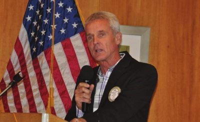 Las Vegas Rotary Foundation President Tom Thomas explains our funding model.