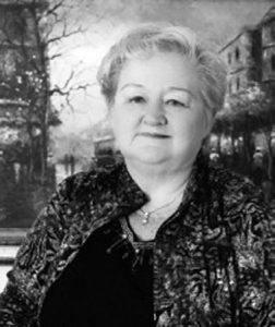 Sharon McNair