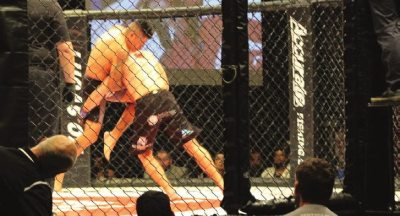 erik astramecki fight photos
