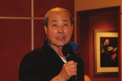 Steven Kwon tells us about his Korean trip.