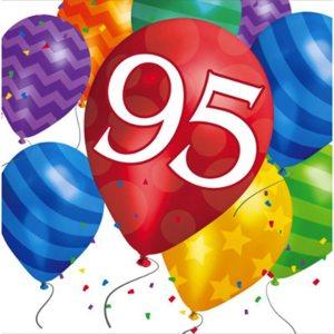 The Las Vegas Rotary Club turns 95