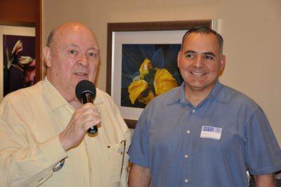 Bob Barnard + guest
