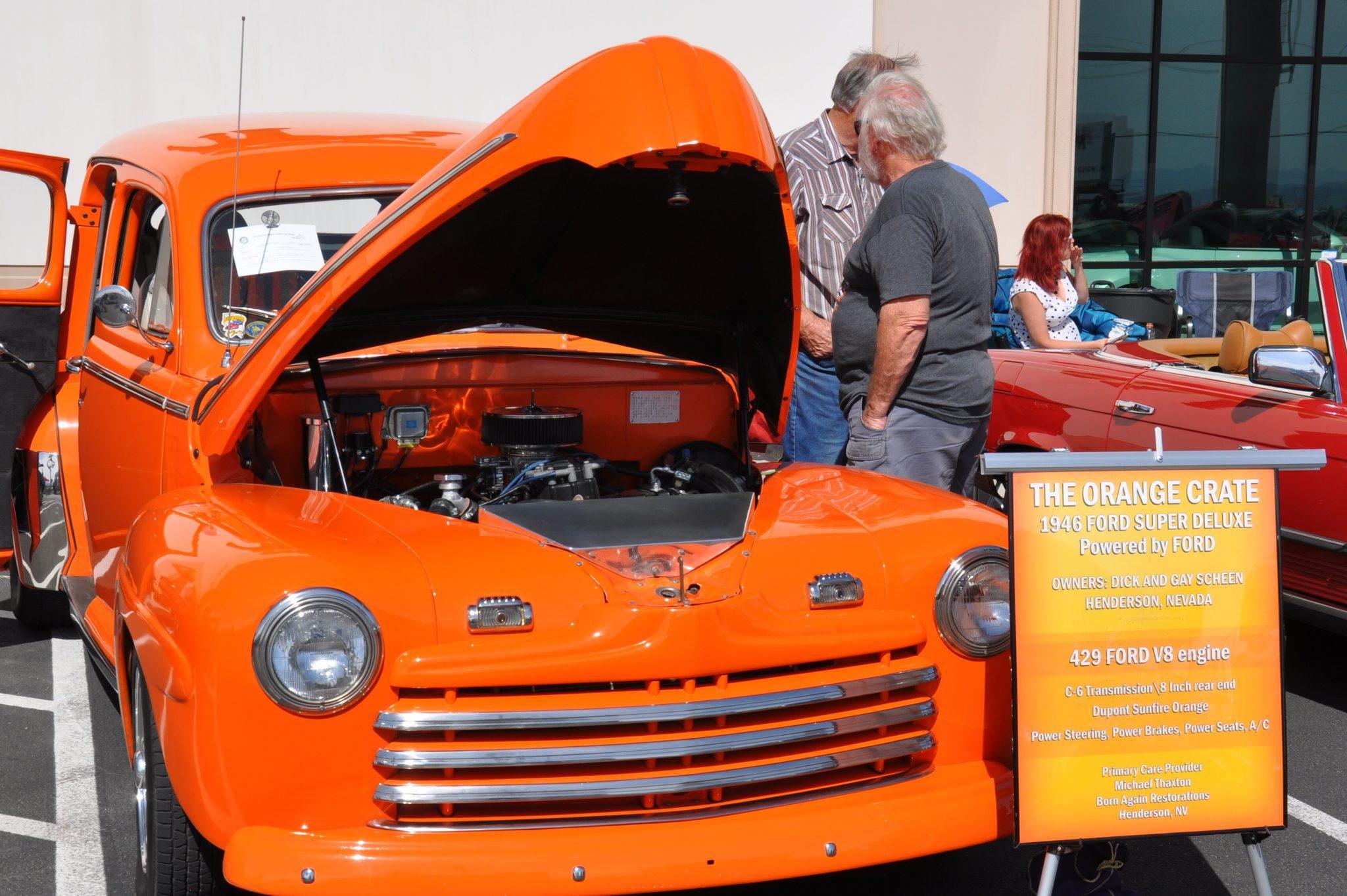 Cars For A Cause Photos Las Vegas Rotary Club - Car show henderson nv